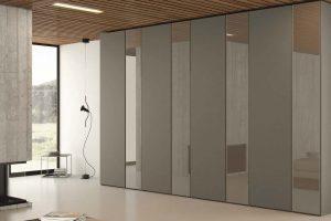 Wybór szafy wnękowej